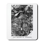 Wilbur Whateley Mousepad
