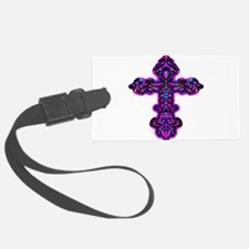 cross26e.png Luggage Tag