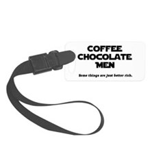Better Rich Luggage Tag