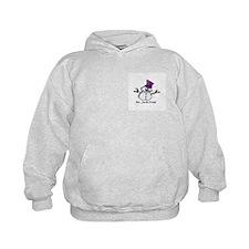 Mr. Jack Frost Hoody