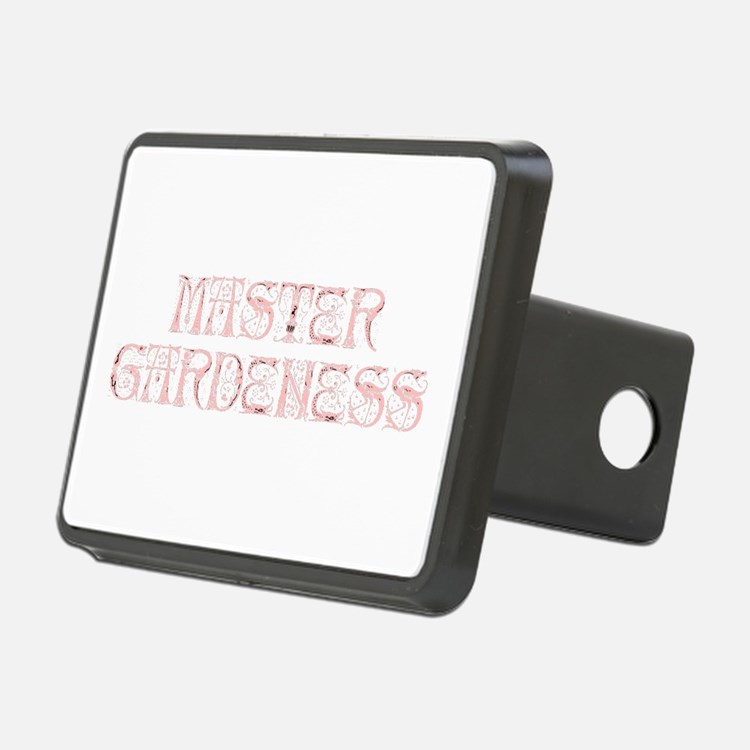 Master Gardeness Hitch Cover