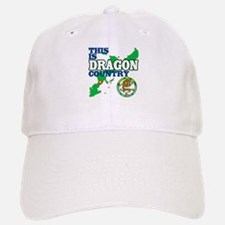 Dragon Country Baseball Baseball Cap