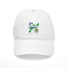 Dragon Country Baseball Cap