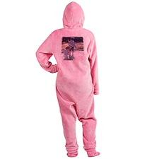 River Fun Footed Pajamas