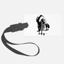 indian1g.png Luggage Tag