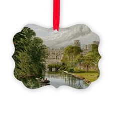 warwickcastle.jpg Ornament