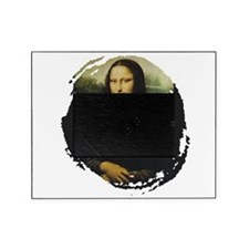 mona lisa Picture Frame