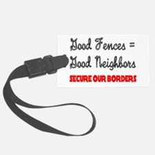 borders3.png Luggage Tag