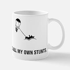 Parasailing Mug