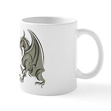 Gargoyle 4 Mug