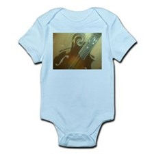 Custom Mandolins Infant Bodysuit
