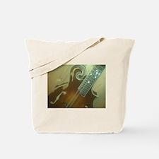 Custom Mandolins Tote Bag
