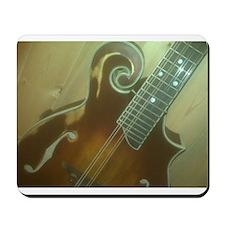 Custom Mandolins Mousepad