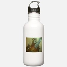 Custom Mandolins Water Bottle