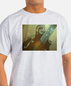 Custom Mandolins T-Shirt