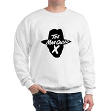 The Man Called X Sweatshirt
