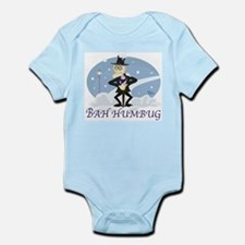 scrooge Infant Bodysuit