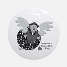 wonderful life Ornament (Round)