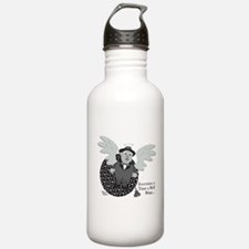 wonderful life Water Bottle