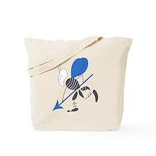 II JG3 Tote Bag