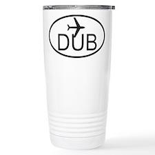 dublin airport.jpg Travel Coffee Mug