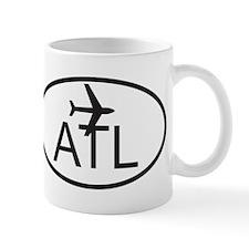 atlanta airport.jpg Mug