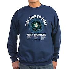 The North Pole Sweatshirt