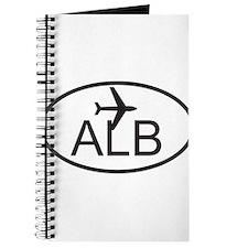 albany ny airport.jpg Journal
