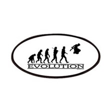 Evolution Parkour Patches