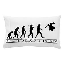 Evolution Parkour Pillow Case