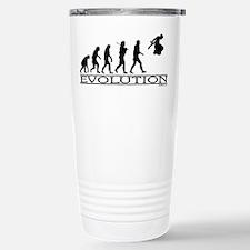 Evolution Parkour Travel Mug