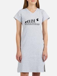 Evolution Parkour Women's Nightshirt