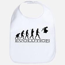 Evolution Parkour Bib