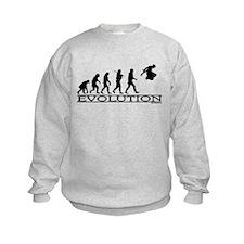Evolution Parkour Jumper Sweater