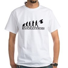 Evolution Parkour Shirt