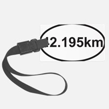 42195 km marathon.jpg Luggage Tag