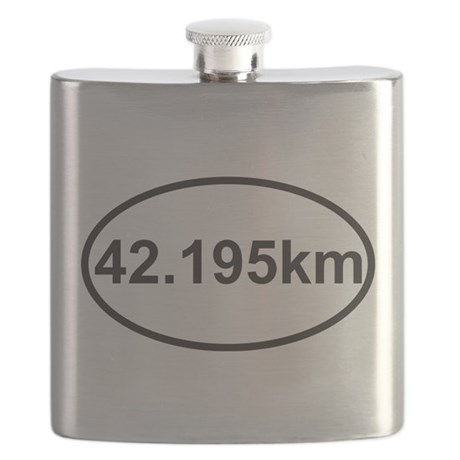 42195 km marathon.jpg Flask