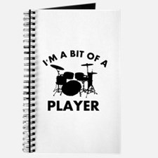 Cool Drums designs Journal