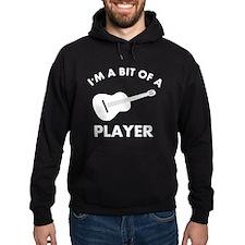 Cool Guitar designs Hoodie