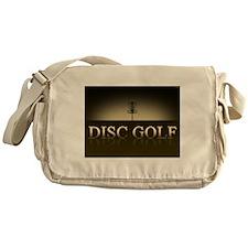 Distant Basket Messenger Bag