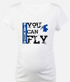 Parkour - You Can Fly Shirt