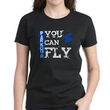 Parkour - You Can Fly Tee