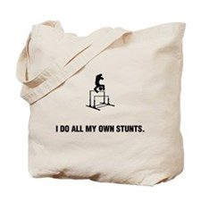 Gymnastic - Uneven Bars Tote Bag