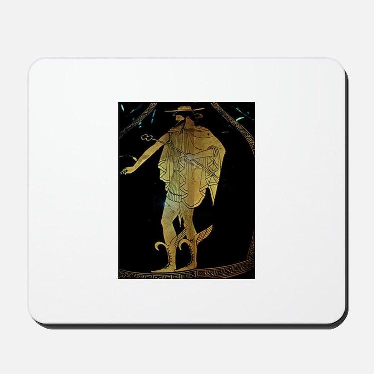 Hermes Mousepad