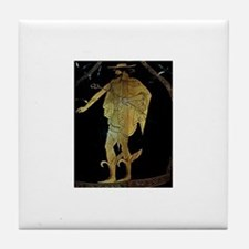 Hermes Tile Coaster