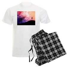 Basket On A Hill Pajamas