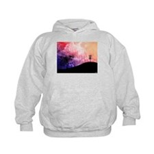 Basket On A Hill Hoodie