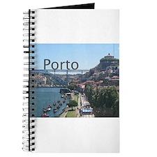 Porto Gaia Journal
