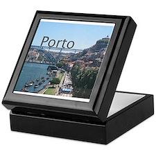 Porto Gaia Keepsake Box