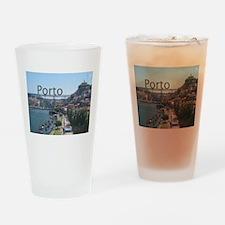 Porto Gaia Drinking Glass